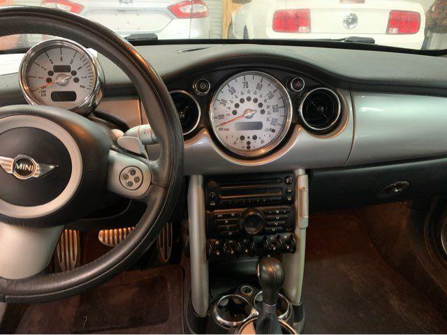 2007 Mini Convertible S Dallas, Georgia 11