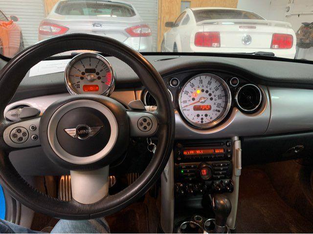 2007 Mini Convertible S Dallas, Georgia 13