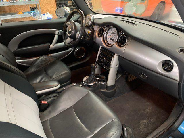 2007 Mini Convertible S Dallas, Georgia 7