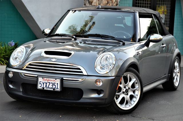 2007 Mini Convertible S Reseda, CA 10