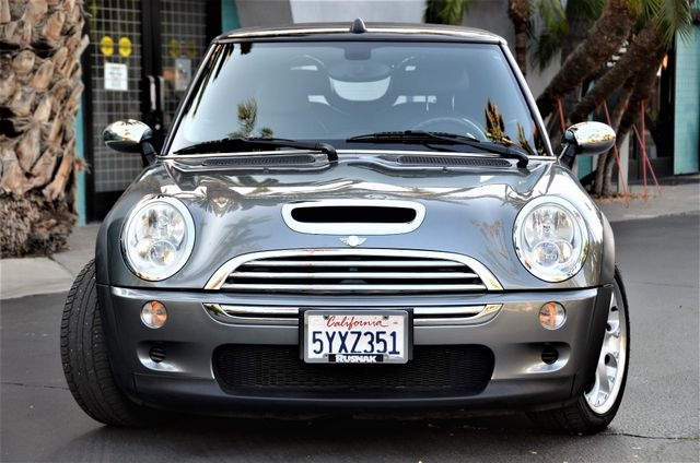 2007 Mini Convertible S Reseda, CA 11