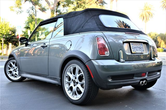 2007 Mini Convertible S Reseda, CA 20
