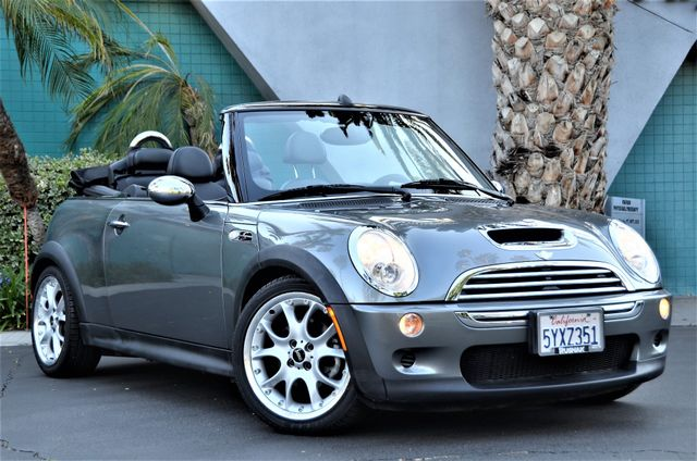 2007 Mini Convertible S Reseda, CA 21
