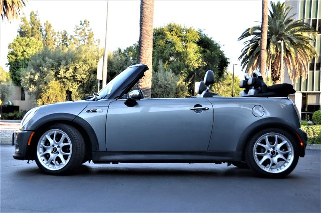 2007 Mini Convertible S Reseda, CA 22