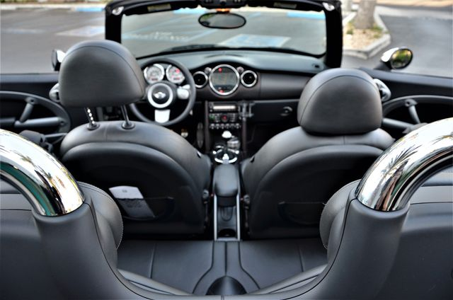 2007 Mini Convertible S Reseda, CA 6