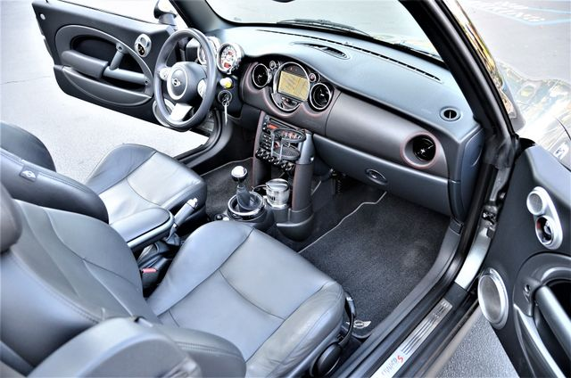 2007 Mini Convertible S Reseda, CA 24