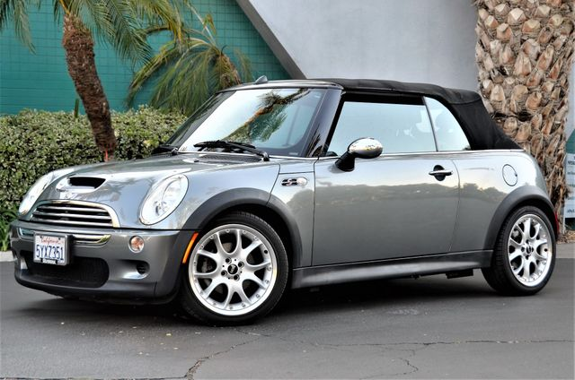 2007 Mini Convertible S Reseda, CA 12