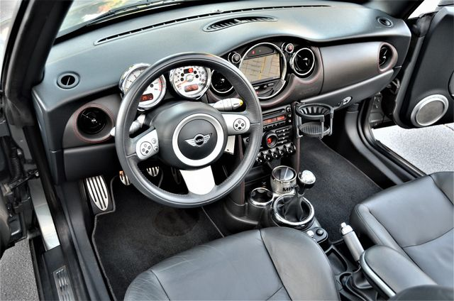 2007 Mini Convertible S Reseda, CA 4