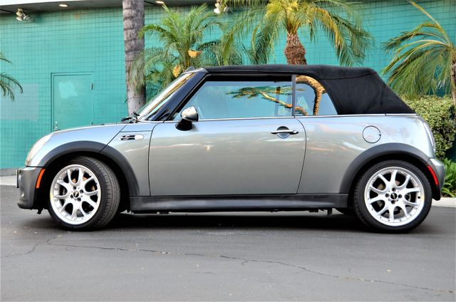 2007 Mini Convertible S Reseda, CA 14