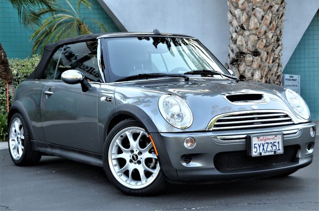 2007 Mini Convertible S Reseda, CA 15