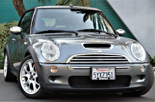 2007 Mini Convertible S Reseda, CA 16