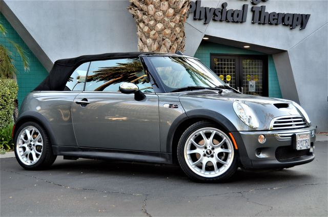 2007 Mini Convertible S Reseda, CA 17