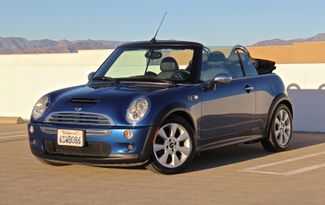 2007 Mini Convertible S in Reseda, CA, CA 91335