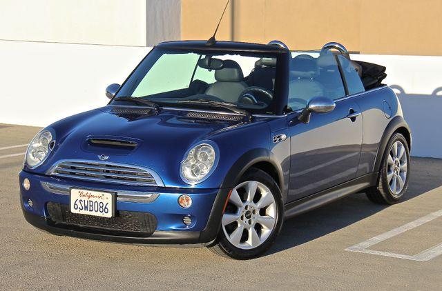2007 Mini Convertible S Reseda, CA 7