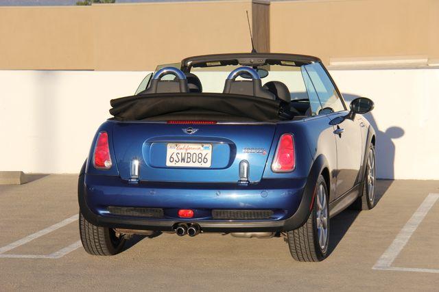 2007 Mini Convertible S Reseda, CA 12