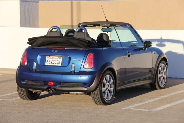 2007 Mini Convertible S Reseda, CA 15