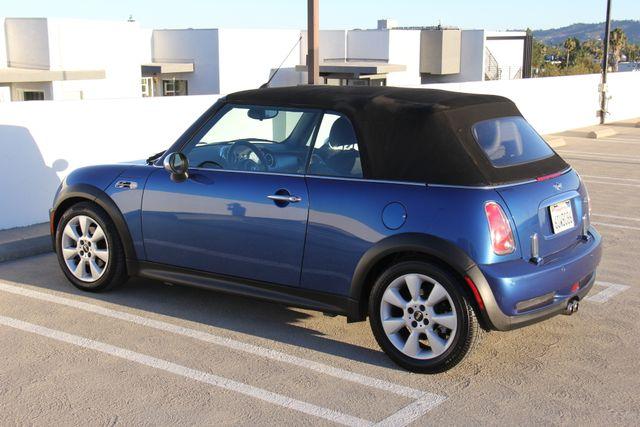 2007 Mini Convertible S Reseda, CA 1