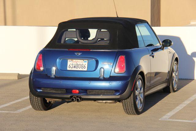 2007 Mini Convertible S Reseda, CA 20