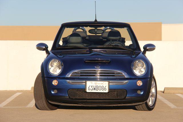 2007 Mini Convertible S Reseda, CA 2