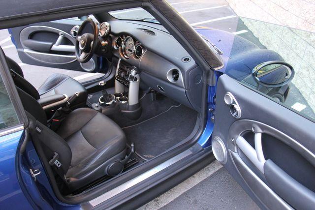 2007 Mini Convertible S Reseda, CA 24