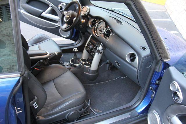 2007 Mini Convertible S Reseda, CA 25