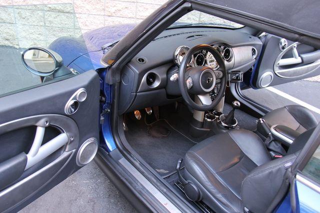 2007 Mini Convertible S Reseda, CA 26