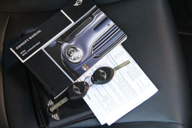 2007 Mini Convertible S Reseda, CA 29
