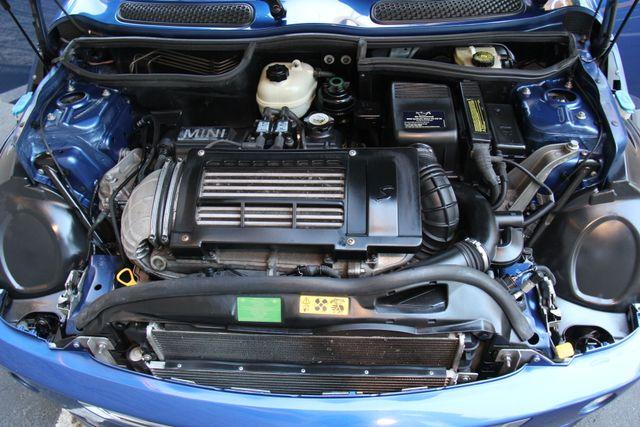 2007 Mini Convertible S Reseda, CA 31
