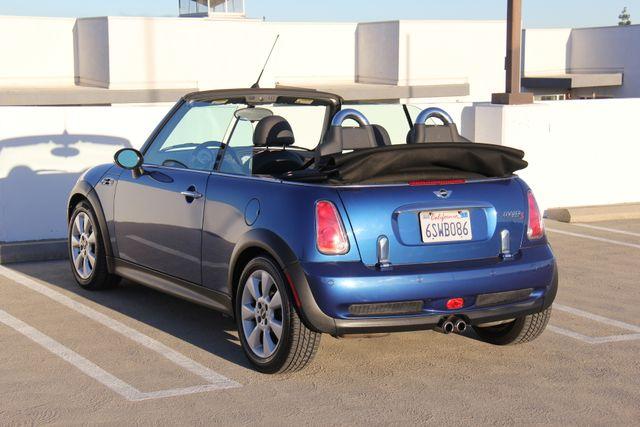 2007 Mini Convertible S Reseda, CA 8