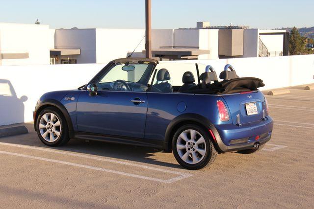 2007 Mini Convertible S Reseda, CA 9