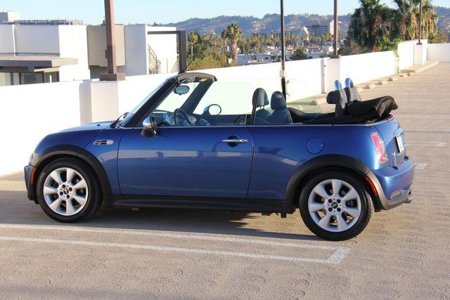 2007 Mini Convertible S Reseda, CA 10