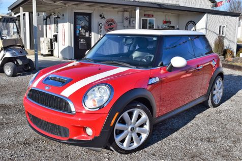 2007 Mini Cooper  S in Mt. Carmel, IL
