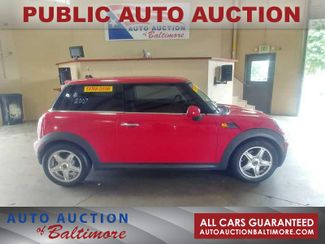2007 Mini Hardtop  | JOPPA, MD | Auto Auction of Baltimore  in Joppa MD