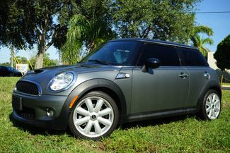 2007 Mini Hardtop S in Lighthouse Point FL