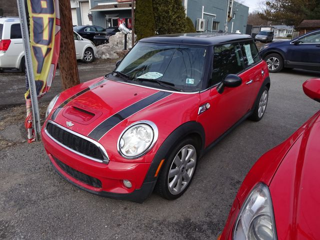 2007 Mini Hardtop S in Lock Haven, PA 17745