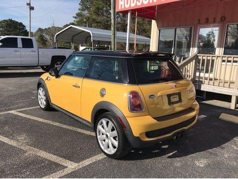 2007 Mini Hardtop S   Myrtle Beach, South Carolina   Hudson Auto Sales in Myrtle Beach, South Carolina