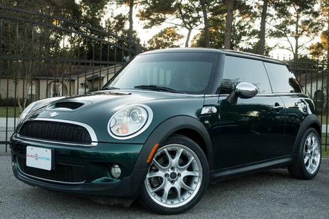 2007 Mini Hardtop S in , Texas