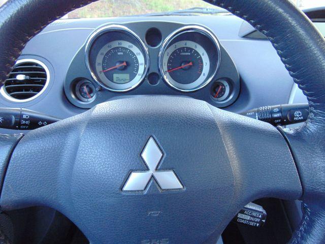 2007 Mitsubishi Eclipse GS Alexandria, Minnesota 20
