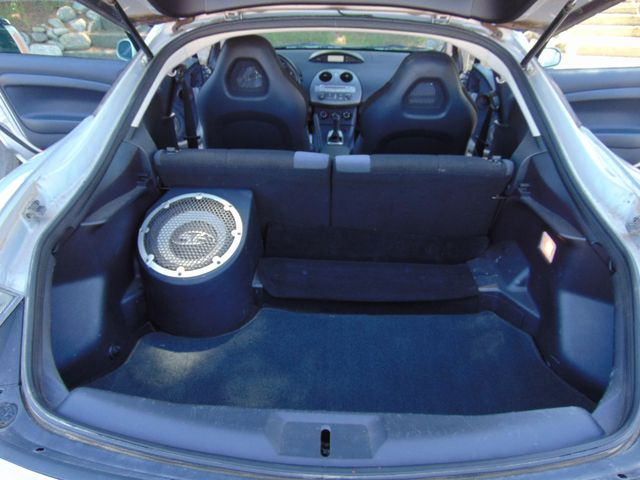 2007 Mitsubishi Eclipse GS Alexandria, Minnesota 24
