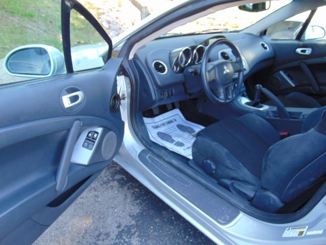 2007 Mitsubishi Eclipse GS Alexandria, Minnesota 10