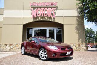 2007 Mitsubishi Eclipse GT in Arlington, Texas 76013