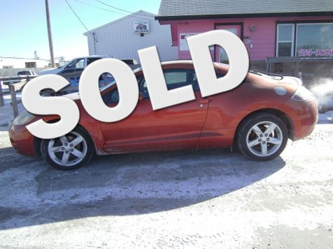 2007 Mitsubishi Eclipse GS in Fremont, NE