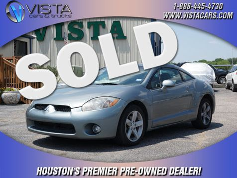 2007 Mitsubishi Eclipse GT in Houston, Texas