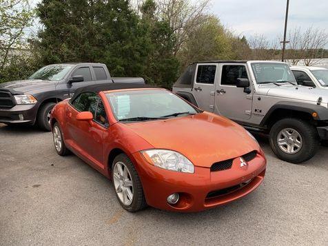 2007 Mitsubishi Eclipse GT   Huntsville, Alabama   Landers Mclarty DCJ & Subaru in Huntsville, Alabama