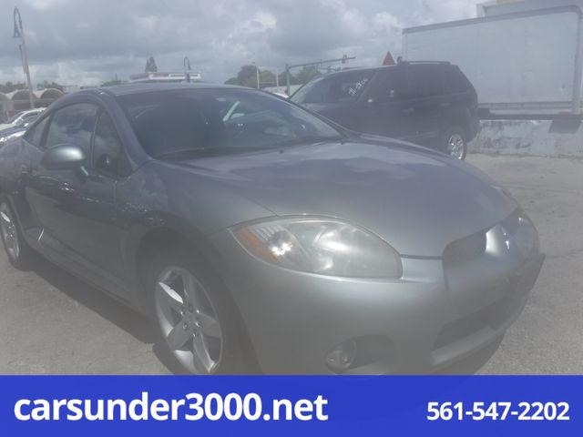 2007 Mitsubishi Eclipse GS Lake Worth , Florida