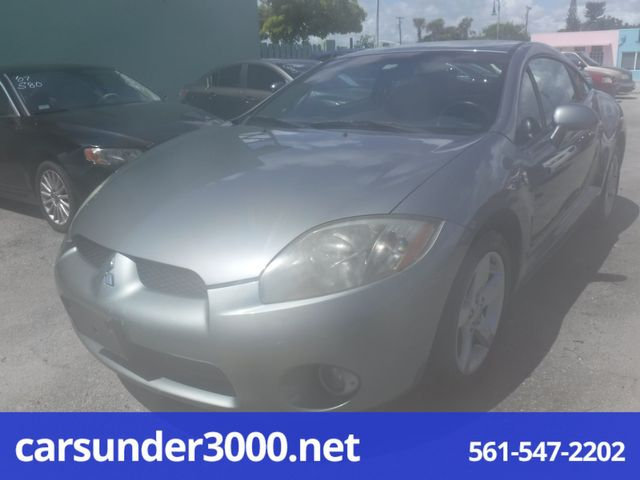 2007 Mitsubishi Eclipse GS Lake Worth , Florida 1