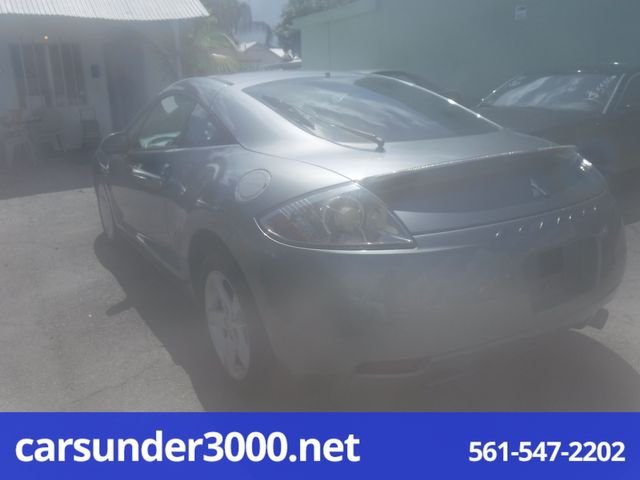 2007 Mitsubishi Eclipse GS Lake Worth , Florida 2