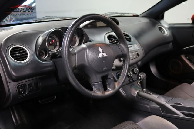 2007 Mitsubishi Eclipse GS Merrillville, Indiana 9