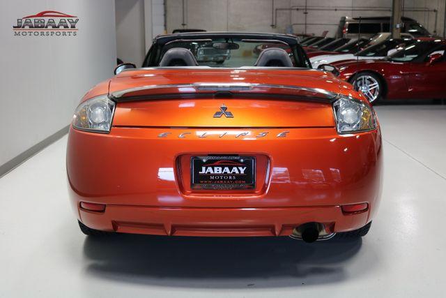2007 Mitsubishi Eclipse GS Merrillville, Indiana 3