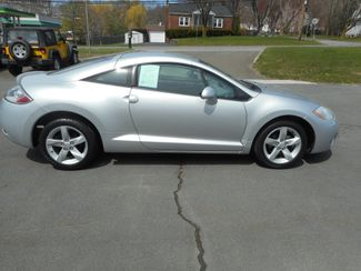 2007 Mitsubishi Eclipse GS New Windsor, New York